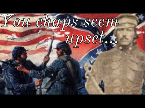 Why Did European Observers Watch The US Civil War?