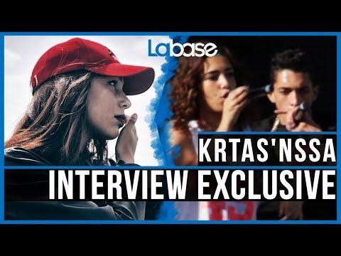 Krtas'Nssa | Interview Exclusive 2017