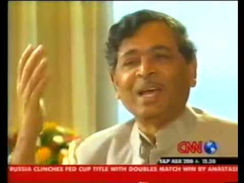 Ramon Magsaysay Recipient Abdullah Abu Sayeed At TalkAsia In CNN