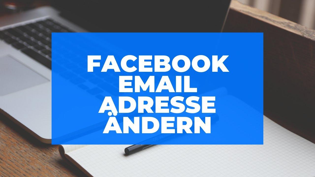 E Mail Adresse Herausfinden Facebook