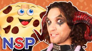 Repeat youtube video Cookies! - NSP