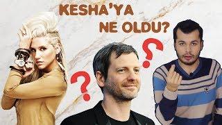 2000'lerin Parti Kızı Kesha'yı Piyasadan Silen O Adam!