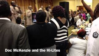 doc mckenzie the hi lites in olive branch ms part 2