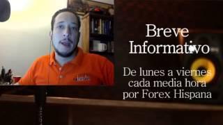 Breve Informativo - Noticias Forex del 25 de Abril 2017