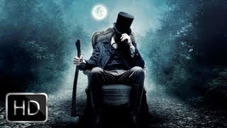 """ABRAHAM LINCOLN - Vampirjäger"" | Trailer Deutsch German & Kritik Review [HD]"