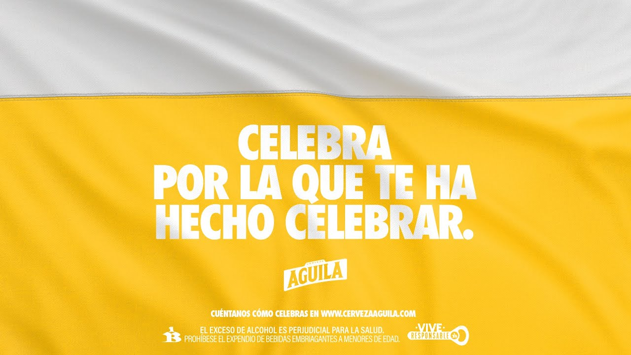 ¡HOY EN EL DÍA DE LA CERVEZA, CELEBRA POR LA QUE NOS HA HECHO CELEBRAR! #BRINDOPORLACERVEZA