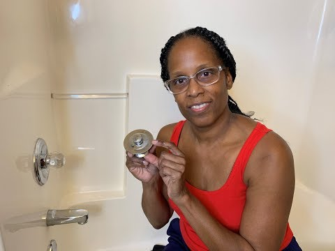 How To Change A Tub Drain | UPDATE