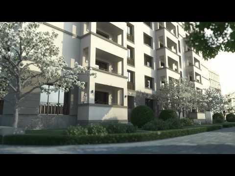 OperaOne AG Prime Frankfurt Real Estate (Short Version)
