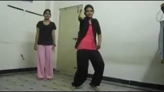 Narasaraopet Girls Dance Performance