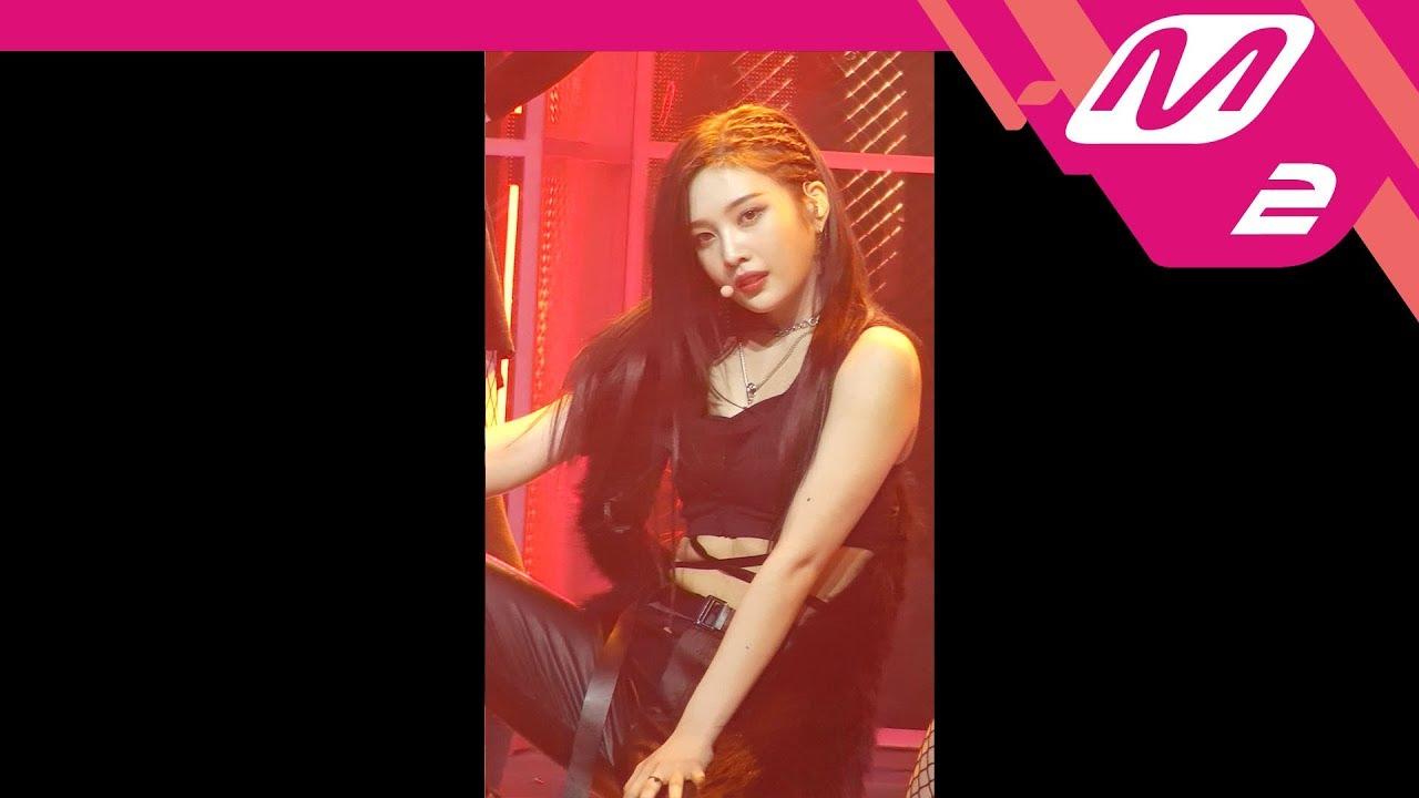 [MPD직캠] 레드벨벳 조이 직캠 'Bad Boy' (Red Velvet JOY FanCam) | @MCOUNTDOWN_2018.2.1