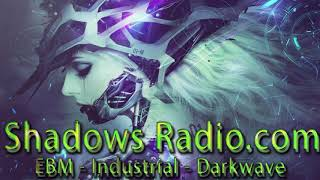 Electro-Industrial - EBM - Darkwave Music Mix - Harsh Beats for Hard Times