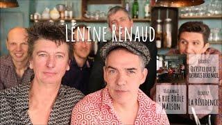 Lenine Renaud - Mon pote et mon chien - Officiel