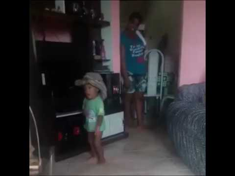 The Cayman Islands country dancer Baby.