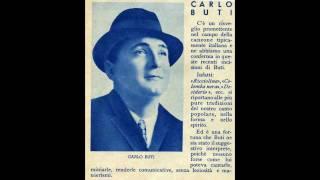 TORNERAI - Carlo Buti