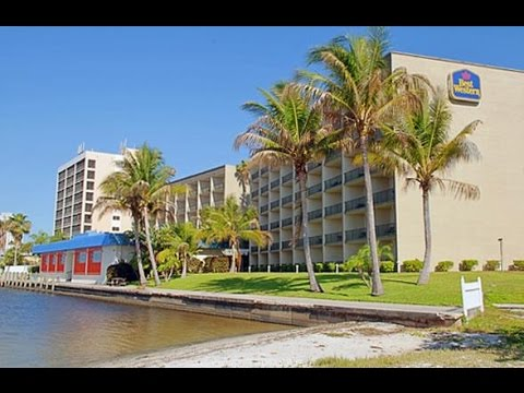 Best Western Fort Myers Waterfront North Hotels Florida