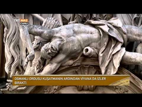 Viyana'da Kalan Osmanlı İzleri Neler? - Devrialem - TRT Avaz