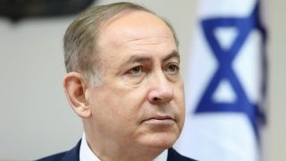 Israeli PM Netanyahu 'fully supports' US strike on Syria