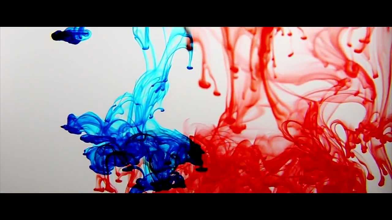 Falling Into Water Wallpaper We Are Here Ink In Water By Greg V Youtube