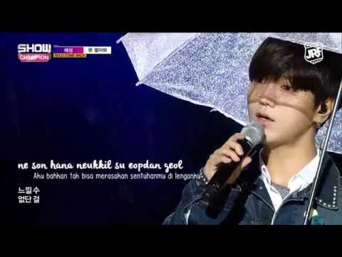 Yesung - Here I Am (Lyric Video + Indonesia Subtitle)