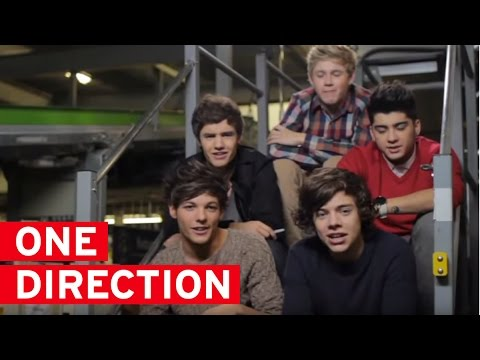 One Direction describe their perfect Christmas