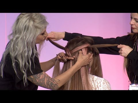 Confessions of a Hairstylist - Premiere Orlando Hair Color Stage