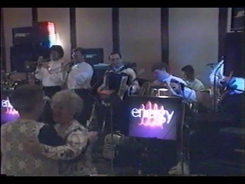 Energy - Madison Heights, Mi. - 1994