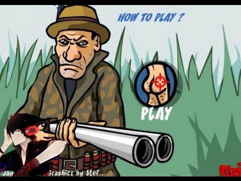 เกมส์ยิงคนป่า(อาเบะ) - FAVORITO