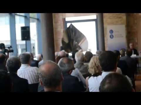 Escultura Sonora Baschet - 2015 - Setting, Concert, Exhibition - Universitat de Barcelona