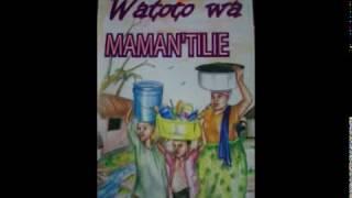 Watoto wa mama n'tilie riwaya,uchambuzi.by mwal.Benedict mlacha.