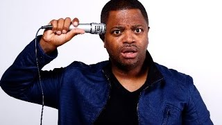 """Benji Brown """"Forgot To Pull Out"""" P Diddy Bad Boys of Comedy @benjibrown1"""