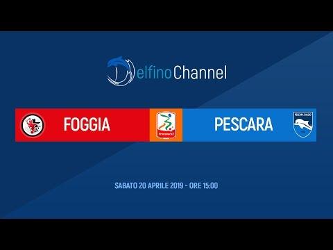#PRIMAVERA #FoggiaPescara