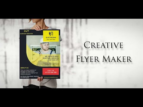 Flyers, Posters, Adverts, Graphic Design Templates - Apps on Google