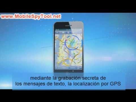 Espiar móviles. Hacer un móvil espía. Truco para espiar un teléfono móvil.