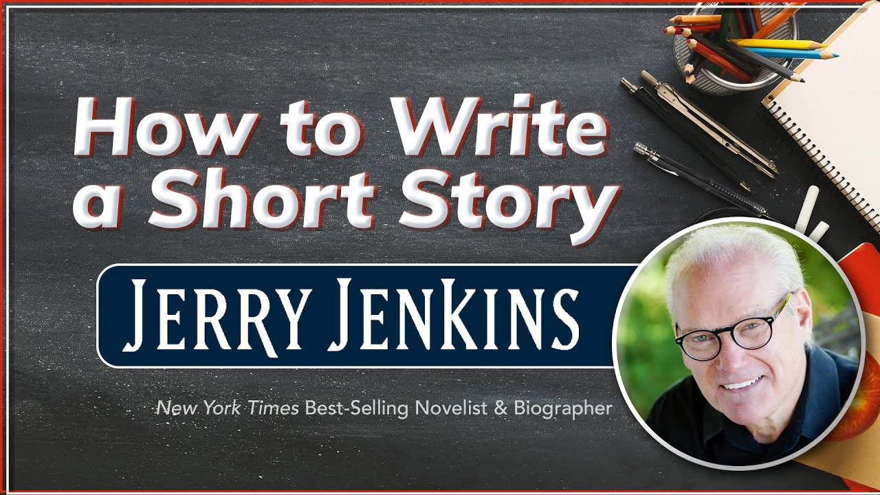 How to Write a Short Story: 18 Proven Steps