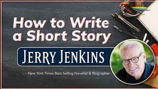 How To Write A Short Story In 6 Steps