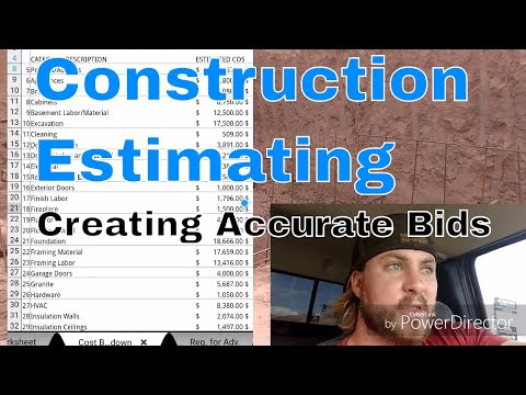 Create a construction bid proposal in 11 minutes with ProfitDig
