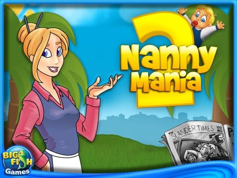 Nanny Mania 2 (Part 1)