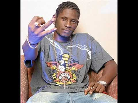 AIDONIA -  DI RIDE{MATTRASS RIDDIM JUNE 2012 MARCUS RECORDS VIDEO MADE BY BANKS}