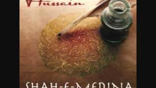 Jashne Amade Rasool Hussain featuring Zain Bhikha.wmv