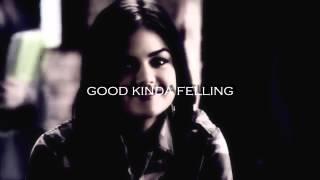 Aria & Ezra • you sound good to me ♪
