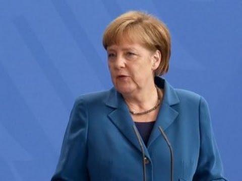Скандал с АНБ ставит под удар карьеру Меркель