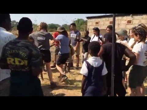 Highlands School  Zambia To Botswana 18th July - 3rd August