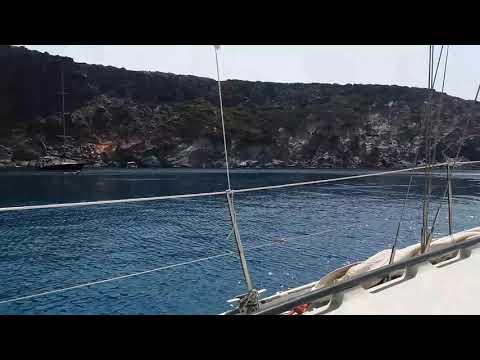 Sulcis sail charter  escursioni in barca a vela