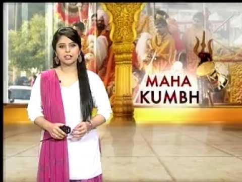 Mahakumbh Special - Anchored By Preeti Hoon