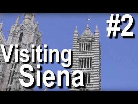 Visiting Italy: Siena #2, Palazzo Pubblico and Metropolitan Cathedral