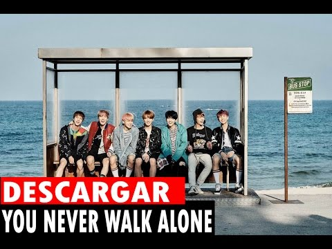 DOWNLOAD BTS – YOU NEVER WALK ALONE (MP3 + iTunes)