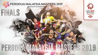 #PMM2019-Court 1 (Finals)