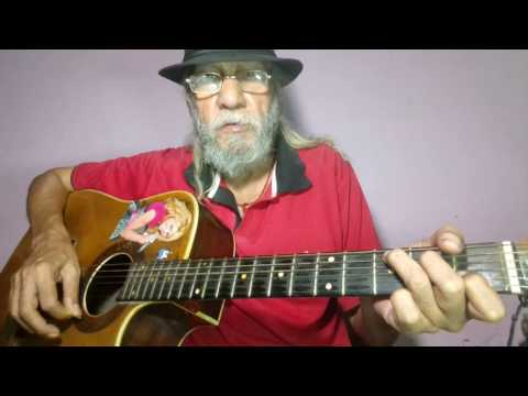 How to play song Pal pal dil ke paas on guitar chords lesson by parshuram sharma