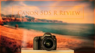 Canon 5DS R Review (English) - My newest Camera and why