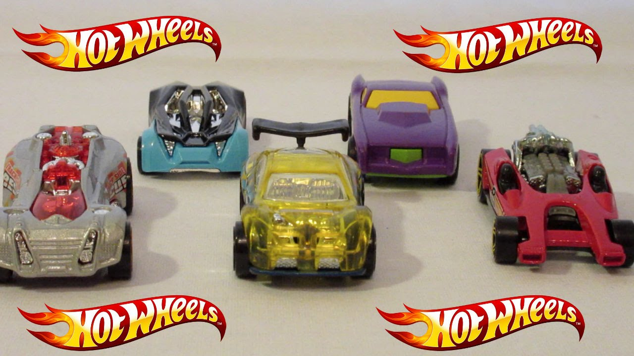 Hot Wheels Super Loop Chase Race Car Pack Unboxing Hotwheels
